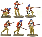 18th Century British Light Infantry