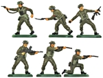 World War II British Infantry - 4th version
