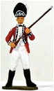 Swoppet 1776 British at the Ready