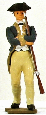 Swoppet 1776 American Marching