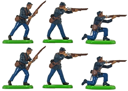 Deetail Union Infantry (1992)