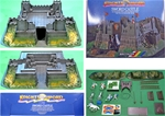 Deetail Sword Castle - mint in box