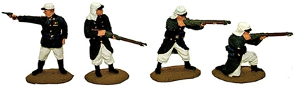 French Foreign Legion Set # 1 - very low stock