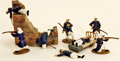 French Foreign Legion Set #2