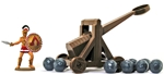Large Siege Catapult - only 4 remain!