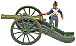 18th-19th Century Cannon - low stock
