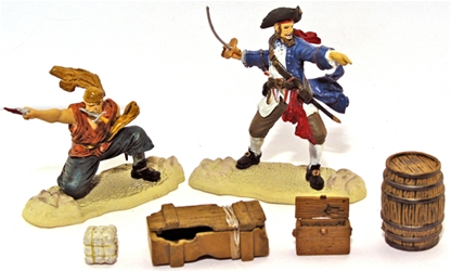Pirate Captain Set