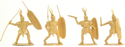 Roman 'Hastati' Medium Infantry