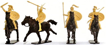 Roman Cavalry - discontinued version