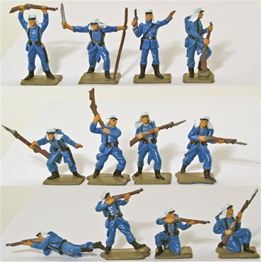 Foreign Legion - Basic painted version