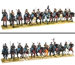 American Civil War Cavalry