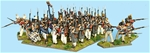 French Napoleonic Line Infantry 1812-15