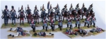 French Napoleonic Dragoons 1812-15