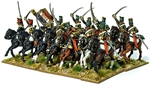French Napoleonic Hussars 1792-1815