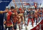 Wars of the Roses Infantry 1455-87