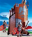 Roman Siege Tower - Only 2 remain in stock