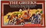 Greek Chariot Set