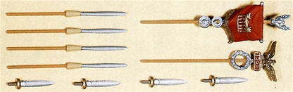 Roman Weapons Pack