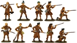 Frontiersmen - Basic paint job