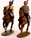 Cavalry of India - Fully painted