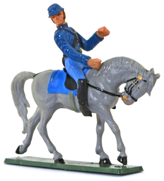 Union Cavalry - Starlux Special Paint Job