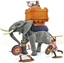War Elephant - discontinued but in stock