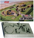 Gun Emplacement - box art varies