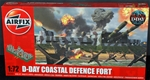 Coastal Defense Fort - retired