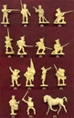 Napoleonic French Infantry - original box - mint