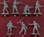 World War II Italian Infantry - Limited Stock