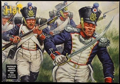 1815 French Line Infantry - Limited Stock