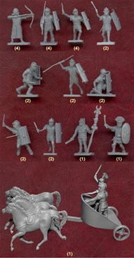 Roman Infantry - Limited Stock