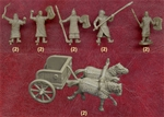 Ancient Hittite Chariots