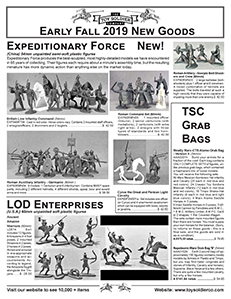 The Toy Soldier Company | Best Selection of Plastic and