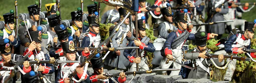 The Toy Soldier Company | Best Selection of Plastic and Metal Toy